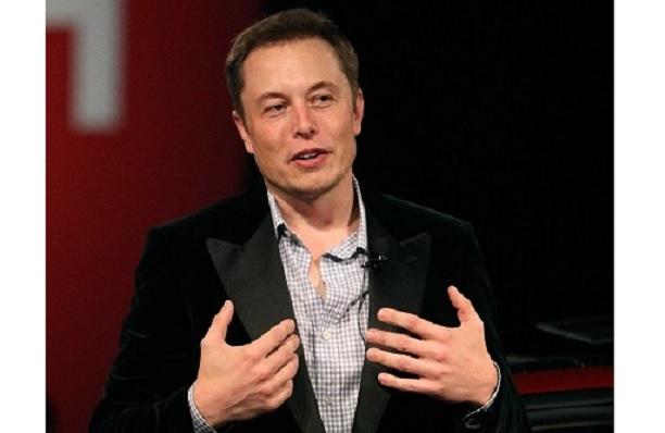 Акції Tesla впали після того, як Маск нагрубив дайверу, який рятував дітей з таїландської печери