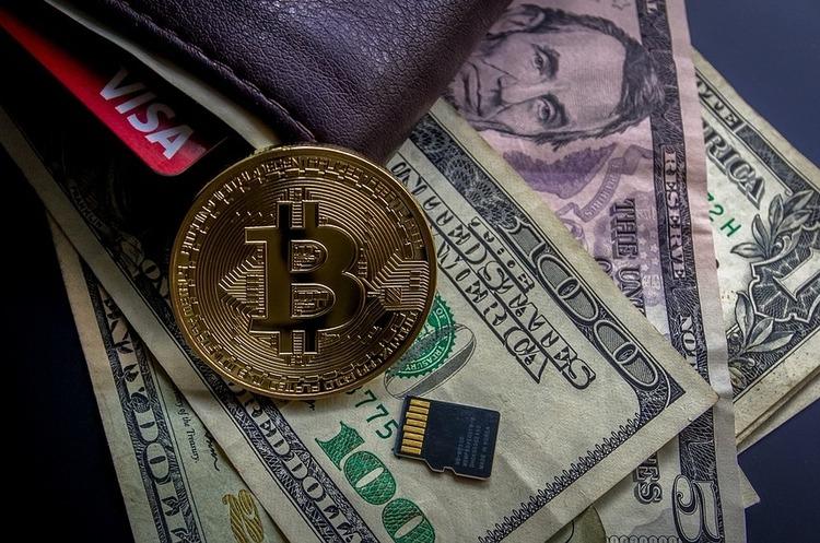 Падение биткоина: похоже ли это на коррекцию пятилетней давности