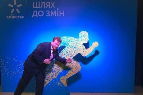 VEON: CEO Beeline Казахстан Комаров тимчасово замінить Чернишова на посту Голови «Київстар»