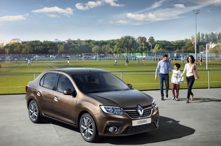 Компанія Renault підтвердила наміри щодо випуску авто в Україні