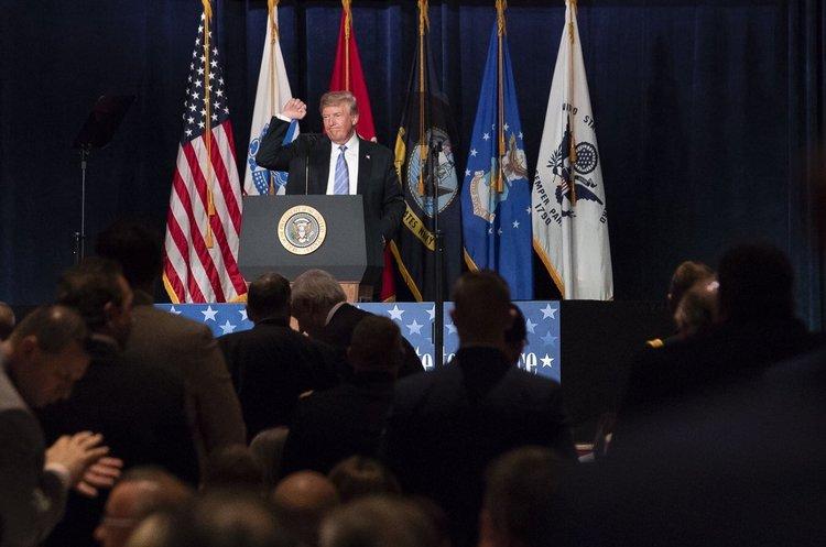 Трамп обурений критикою після саміту з Путіним
