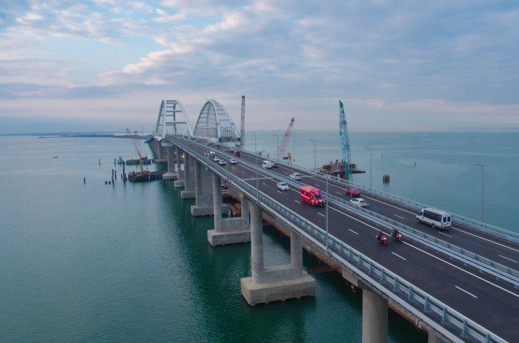 Україна виступає за санкції проти чорноморських портів РФ, які блокують Азовське море – Омелян