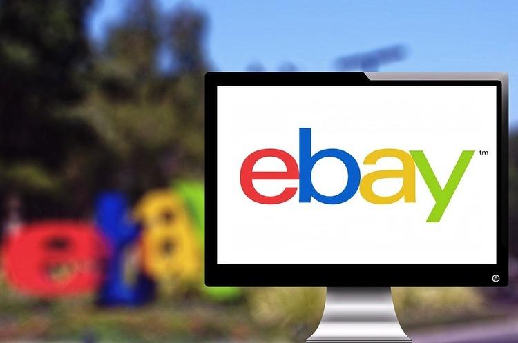 eBay зробить Apple Pay одним із способів оплати