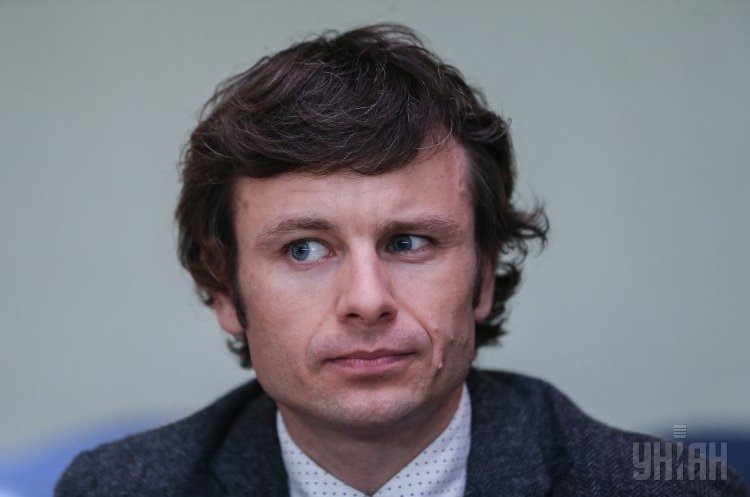 Заступник міністра фінансів Сергій Марченко йде у відставку
