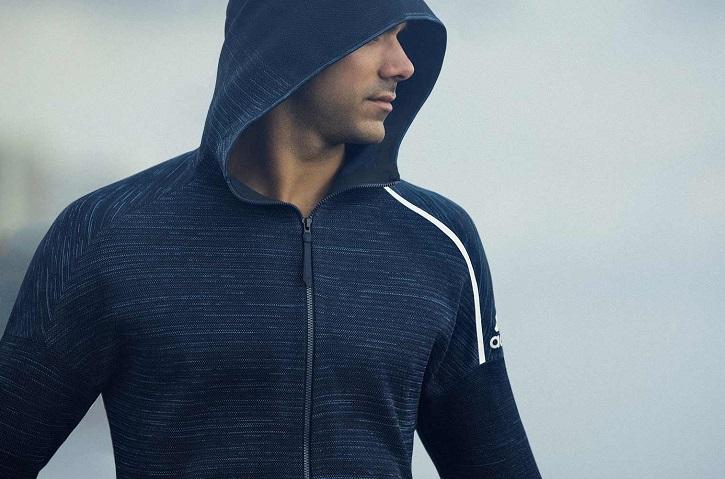 Adidas виготовлятиме спортивний одяг з переробленого пластику