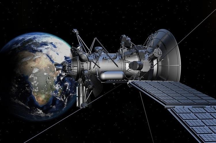 КМУ дає $1 млн космічному агентству на вирішення спору з канадською MDA щодо супутника