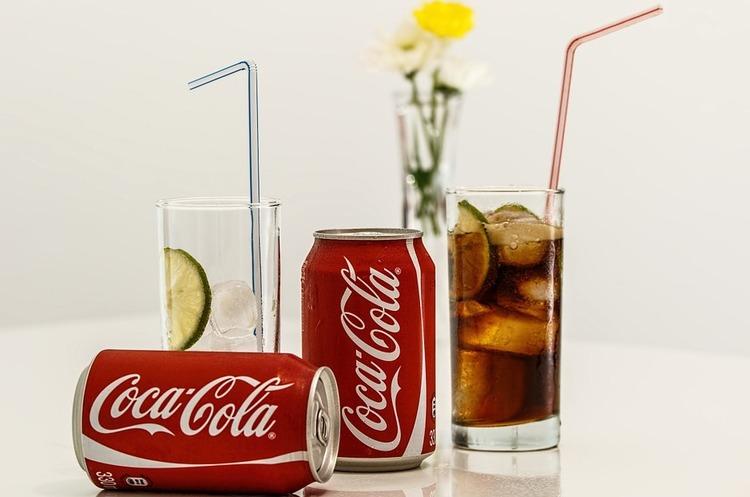 Coca-Cola може стати дорожчою через Трампа