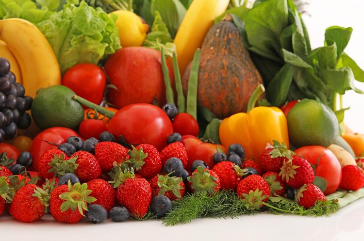 Виробників українських свіжих овочів і фруктів очікують у Франції