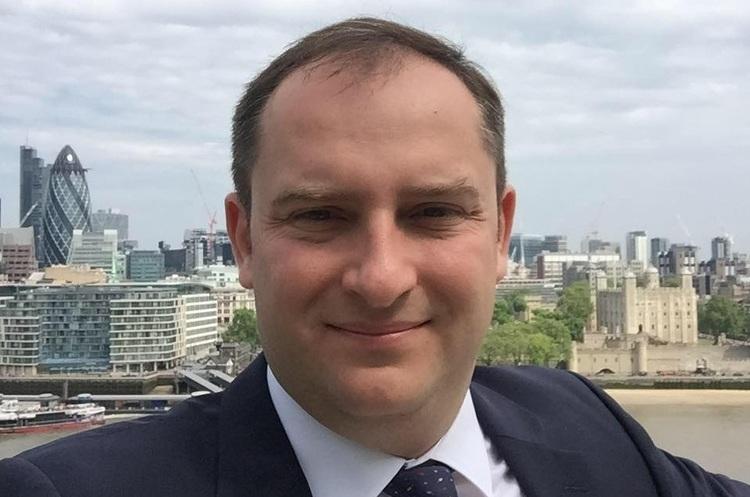 Сергій Верланов став заступником Міністра фінансів