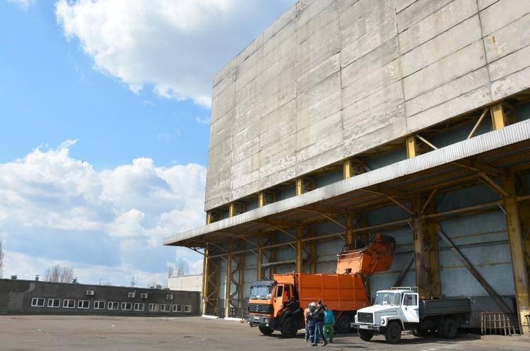 НКРЕКП видала ліцензію «Київтеплоенерго» на переробку сміття на заводі «Енергія»