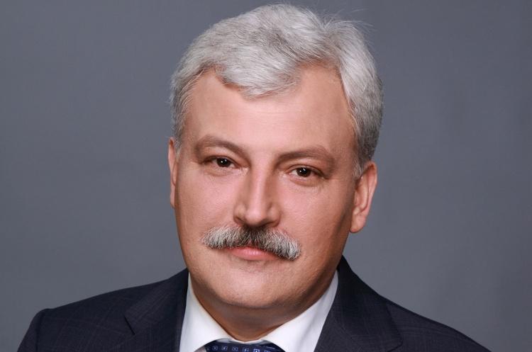 Кличко призначив директора «Житлоінвестбуду» Непопа своїм заступником