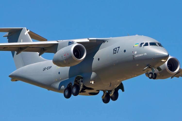 Угода з Boeing завершить залежність «Антонова» від Росії – Reuters