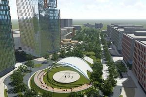 Львівська долина: відповіді на головні питання про Innovation District IT Park