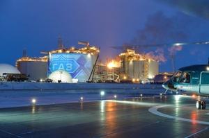 Адепти нових технологій: чому «Нафтогаз» допомагає російським СПГ-трейдерам
