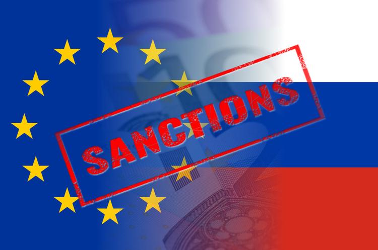 ЄС увів санкції проти російських компаній через будівництво Кримського мосту