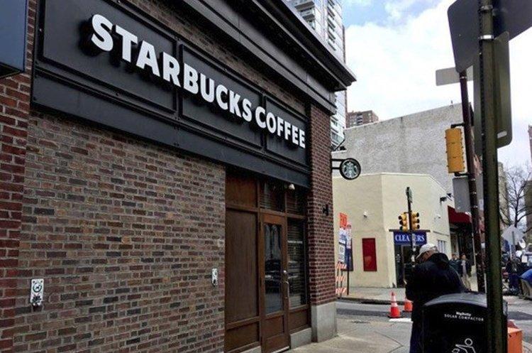 Starbucks об'єднується із підрозділом Alibaba для запуску служби доставки