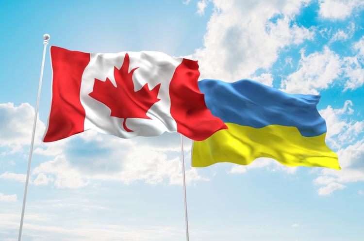 Канада ввела біометрику для прохачів віз з України