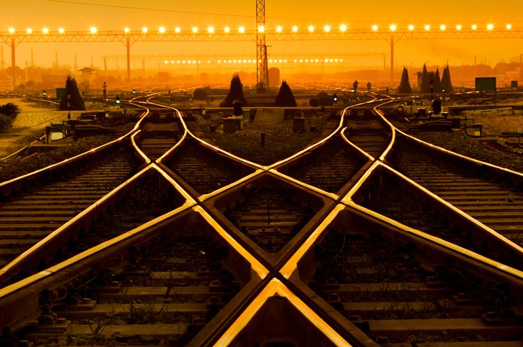 «Укрзалізниця» відправила в тестовий рейс контейнерний поїзд