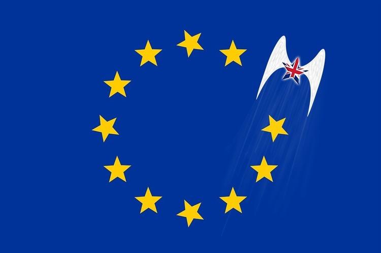 Через Brexit з ЄС буде відкликано усіх британських дипломатів