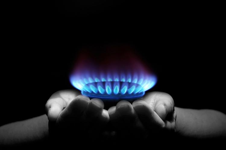 КМДА закупила газ у приватного постачальника