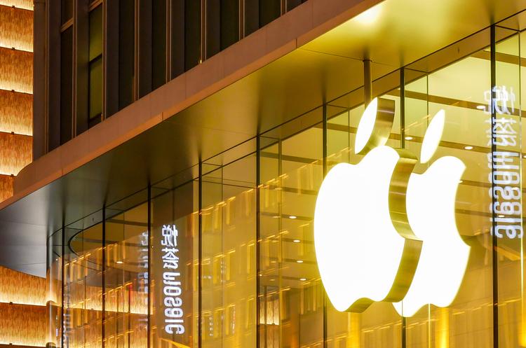 Технічна несправність: додаток Apple помилково повідомив що вартість компанії перевищила $1 трлн