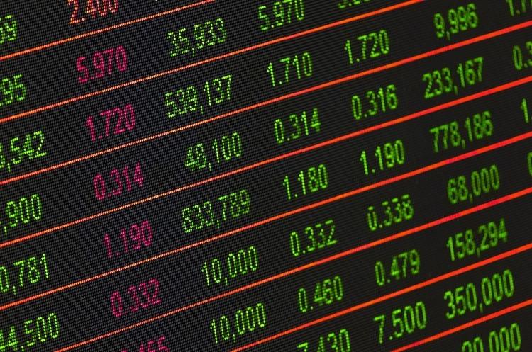 Китайський фондовий ринок поступився своїм другим за величиною місцем Японії