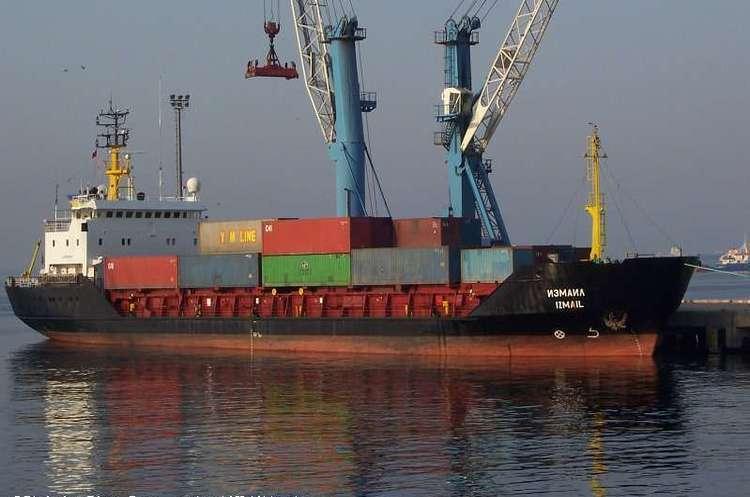 Вперше з 2010 року місячний обсяг перевезених по Дунаю вантажів перевищив 300 000 тонн