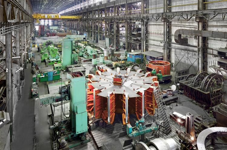KPMG буде радником при приватизації заводу «Електроважмаш»