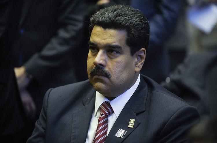 На президента Венесуели Мадуро скоєно замах, відповідальність на себе взяла антиурядова організація (ОНОВЛЕНО)