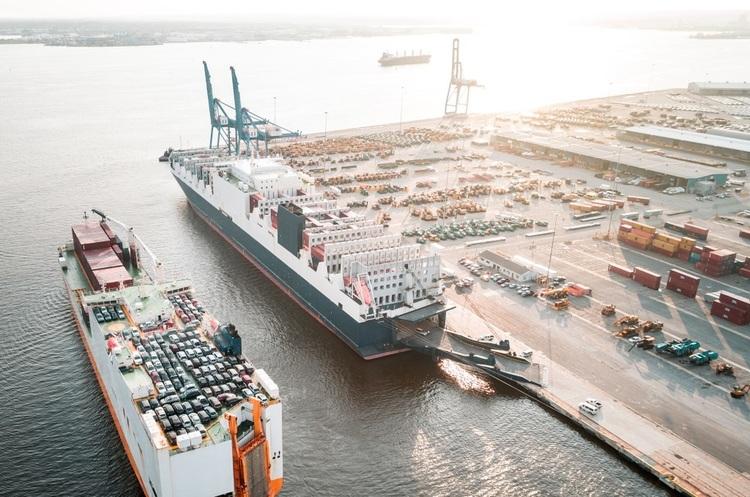 Росія вводить мита на товари з США у відповідь на підняття тарифів на сталь і алюміній