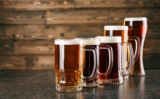 В Україні вперше за 10 років зростає виробництво пива