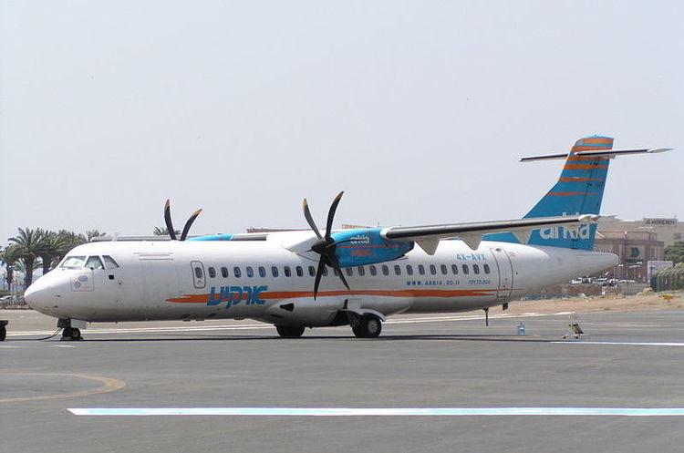 Встиг: Іран отримав літаки з Європи за день до відновлення санкцій США