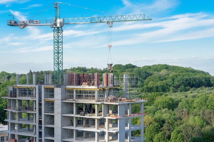 Будівельні роботи в Україні здорожчали майже на чверть