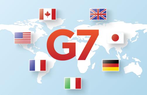 Посли G7 привітали процес формування в Україні Антикорупційного суду