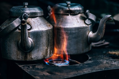 Сакральні знання: як можна красти газ в Україні