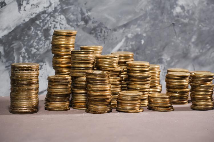 Українські підприємства заборгували працівникам понад 2,72 млрд грн заробітної плати