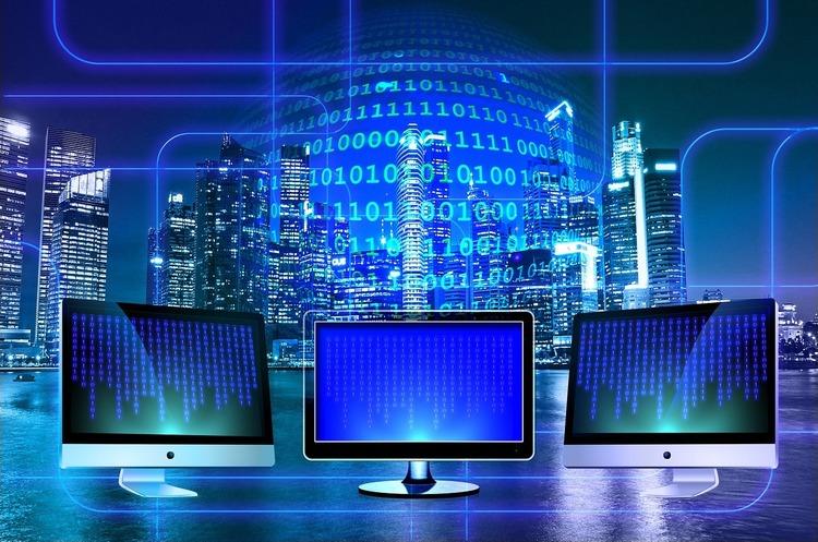 Ринок медійної інтернет-реклами в Україні збільшився на 32% за перше півріччя