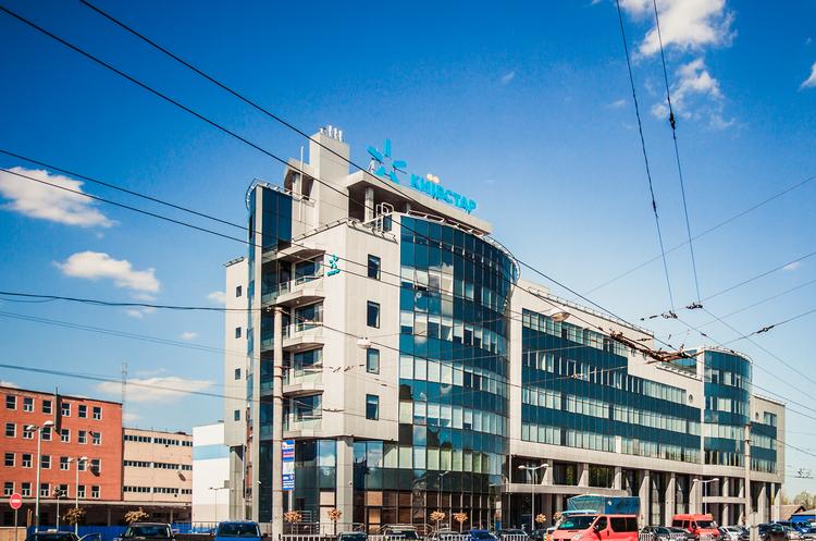 «Київстар» сплатив 20 млн грн штрафу