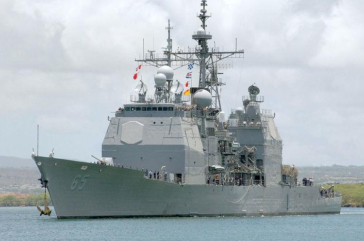 США відновлюють другий флот, щоб протистояти Росії