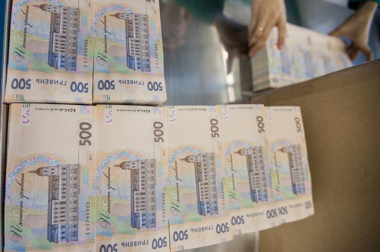 Мінфін залучив на внутрішньому ринку понад 10 млрд грн до держбюджету