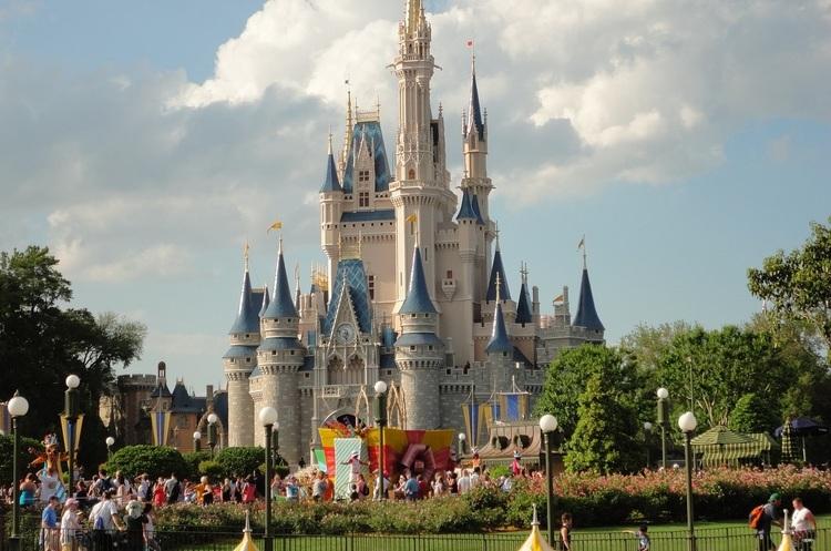 Disney розробляє власний стрімінговий сервіс