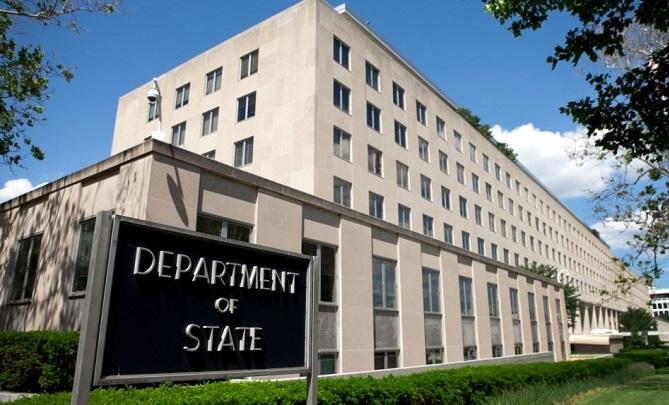 США ввели санкції проти Росії через отруєння Скрипалів нервово-паралітичною речовиною «Новичок»