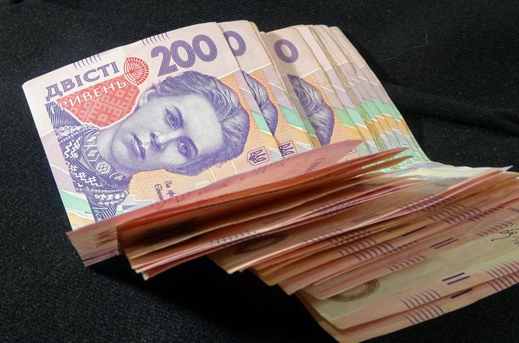 Курси валют на 9 серпня : долар продовжує знижуватись