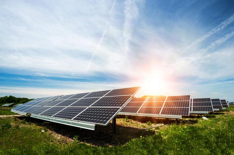 У Вінниці побудують завод з виробництва сонячних панелей загальною потужністю 400 МВт у рік