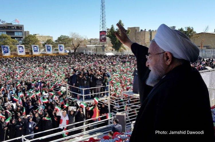 Президент Ірану попередив КНДР, що США довіряти не можна