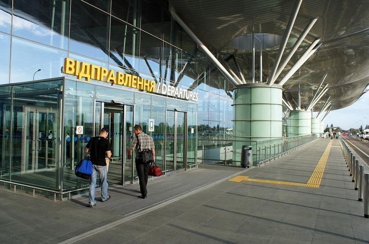 Аеропорт Бориспіль сплатив 12,78 млн грн штрафу через завищені тарифи на користування інфраструктурою