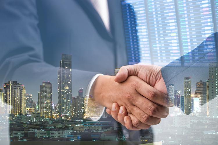 Два великі гравці юридичного ринку України вирішили об'єднатись