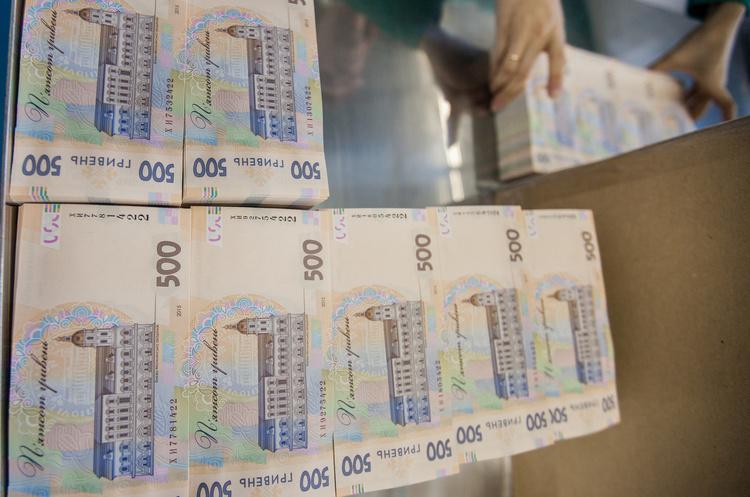 Грошова маса збільшилась на 1,3% - до 1 трлн 228,637 млрд грн в липні