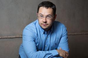 Владислав Чечьоткін: «Ми хочемо продавати все – товари, послуги, маркетингові платформи, для В2В, В2С, B2G и C2C…»