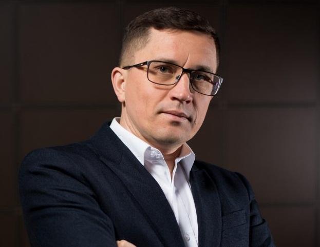 Призначено генерального директора ПАККО Холдингу